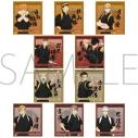 【グッズ-色紙】ハイキュー!! TO THE TOP ミニ色紙コレクションの画像