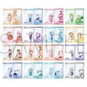 【グッズ-カード】ヘタリア World☆Stars シェアリングメモリーコレクションの画像
