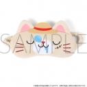 【グッズ-アイピロー】ONE PIECE withCATアイマスク/ルフィの画像