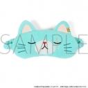 【グッズ-アイピロー】ONE PIECE withCATアイマスク/ゾロの画像