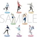 【グッズ-スタンドポップ】黒子のバスケ アクリルスタンドコレクションの画像