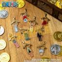 【グッズ-チャーム】ONE PIECE コスプチコレクション/A BOXの画像