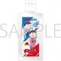 【グッズ-化粧雑貨】おそ松さん ハンドジェル/おそ松&カラ松の画像