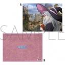 【グッズ-クリアファイル】魔女の旅々 クリアファイル/Aの画像