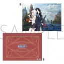 【グッズ-クリアファイル】魔女の旅々 クリアファイル/Cの画像