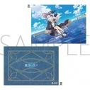 【グッズ-クリアファイル】魔女の旅々 クリアファイル/きゃらびぃの画像