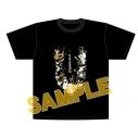 【グッズ-Tシャツ】とーとつにエジプト神 Tシャツ キービジュアルの画像