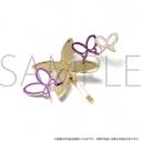 【グッズ-ヘアバンド】鬼滅の刃 ポニーフック/胡蝶 しのぶの画像