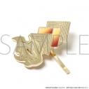 【グッズ-ヘアバンド】鬼滅の刃 ポニーフック/煉獄 杏寿郎の画像