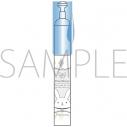 【グッズ-化粧雑貨】ツキウタ。 ノンアルコール除菌ペン/Procellarumの画像