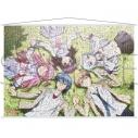 【グッズ-タペストリー】Angel Beats! 10周年記念モザイクアートタペストリーの画像