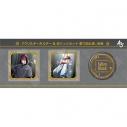 【グッズ-セットもの】A3! アクリルキーホルダー&缶バッジセット/秋組第六回公演の画像