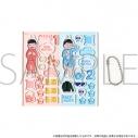 【グッズ-スタンドポップ】おそ松さん カスタマニアピース/EveryDay→Sundayおそ松&カラ松の画像