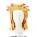 【コスプレ-ウィッグ】鬼滅の刃 ウィッグ 煉獄 杏寿郎の画像