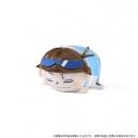 【グッズ-ぬいぐるみ】おそ松さん ゆめころね/カラ松の画像