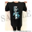 【グッズ-Tシャツ】結城友奈は勇者である 大満開の章 Tシャツ/東郷美森の画像