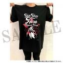 【グッズ-Tシャツ】結城友奈は勇者である 大満開の章 Tシャツ/三好夏凜の画像