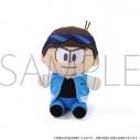 【グッズ-マスコット】おそ松さん よりぬいミニ/カラ松の画像