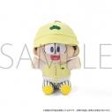 【グッズ-マスコット】おそ松さん よりぬいミニ/十四松の画像