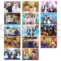 【グッズ-ブロマイド】A3! ブロマイドコレクションの画像