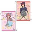 【グッズ-クリアファイル】ホリミヤ クリアファイル/仙石翔&綾崎レミ 猫耳フードの画像
