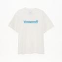 【グッズ-Tシャツ】転生したらスライムだった件 リムル様Tシャツ/ホワイトの画像