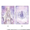 【グッズ-下敷】Re:ゼロから始める異世界生活 下敷き/エミリアの画像