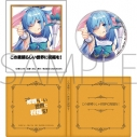 【グッズ-フォトアルバム】KADOKAWA この素晴らしい世界に祝福を! らのすぽ! メモリアルアルバムの画像
