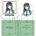 【グッズ-フォトアルバム】KADOKAWA 魔法科高校の劣等生 らのすぽ! メモリアルアルバムの画像