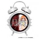 【グッズ-時計】ひぐらしのなく頃に 業 レナの音声入り目覚まし時計の画像