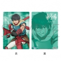 【グッズ-下敷き】Fate/Grand Order -神聖円卓領域キャメロット- 下敷き/アーラシュの画像