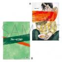 【グッズ-クリアファイル】ブルーピリオド クリアファイル/高橋世田介の画像