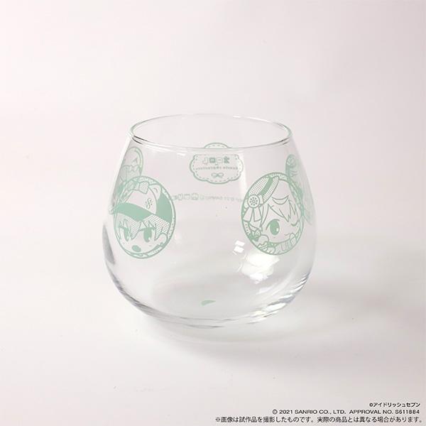 アイドリッシュセブン ゆらゆらグラス/ZOOL アイドリッシュセブン×サンリオキャラクターズ_0