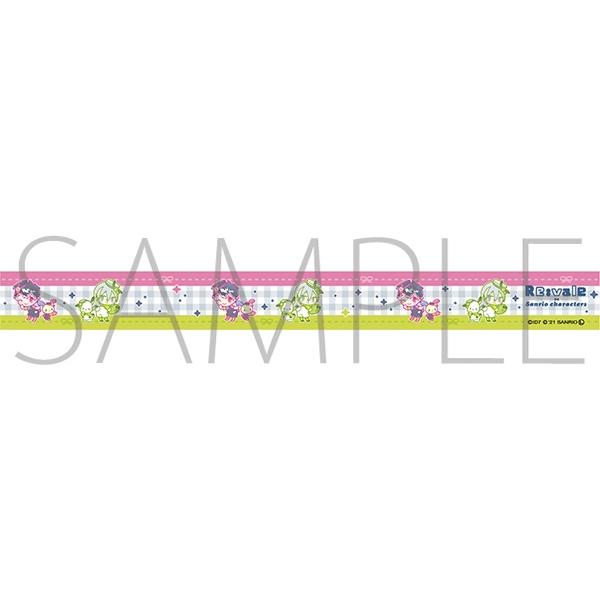 アイドリッシュセブン マスキングテープ/Re:vale アイドリッシュセブン×サンリオキャラクターズ_0