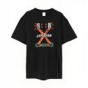 【グッズ-Tシャツ】僕のヒーローアカデミア オーバーサイズTシャツ/爆豪勝己の画像