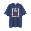 【グッズ-Tシャツ】僕のヒーローアカデミア オーバーサイズTシャツ/轟焦凍の画像