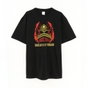 【グッズ-Tシャツ】僕のヒーローアカデミア オーバーサイズTシャツ/ホークスの画像