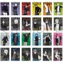 【グッズ-ポストカード】VAZZROCK メタルポストカードコレクション/IZA!の画像