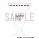 【グッズ-タンブラー・グラス】ひぐらしのなく頃に 業 パフェグラスの画像