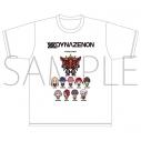 【グッズ-Tシャツ】SSSS.DYNAZENON Tシャツの画像
