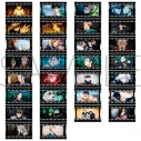 【グッズ-カード】呪術廻戦 フィルム風コレクションの画像