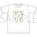 【グッズ-Tシャツ】ガールズ&パンツァー最終章 オーバーサイズTシャツ/アンチョビの画像