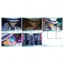 【グッズ-ポストカード】名探偵コナン ポストカードセット/キッドの画像