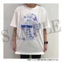 【グッズ-Tシャツ】結城友奈は勇者である ちゅるっと! Tシャツ/鷲尾須美は勇者であるの画像