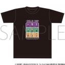 【グッズ-Tシャツ】Re:ゼロから始める異世界生活 Tシャツ/sideエミリアの画像