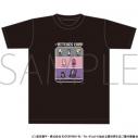【グッズ-Tシャツ】Re:ゼロから始める異世界生活 Tシャツ/side魔女の画像