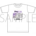 【グッズ-Tシャツ】Re:ゼロから始める異世界生活 Tシャツ/エミリア(幼少期)の画像