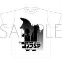 【グッズ-Tシャツ】ゴジラ S.P <シンギュラポイント> オーバーサイズTシャツの画像