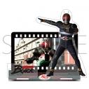 【グッズ-スタンドポップ】仮面ライダーBLACK マルチアクリルスタンド/仮面ライダーBLACKの画像