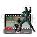 【グッズ-スタンドポップ】仮面ライダーBLACK RX マルチアクリルスタンド/仮面ライダーBLACK RXの画像